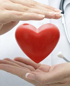 Za vaše srce – naj bo zdravo in krepko