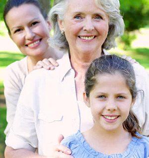 Zanjo - zdravje nežnejšega spola je vredno še posebne pozornosti