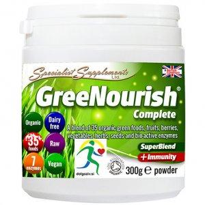 GreeNourish-dolgoziv