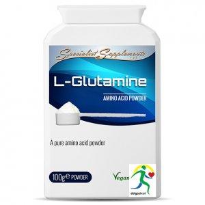 L-Glutamine-dolgoziv