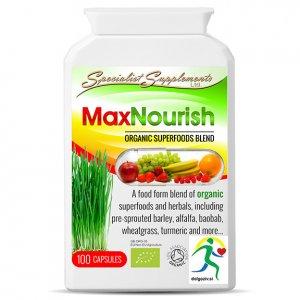 MaxNourish-dolgoziv