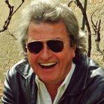 Ivo Mojzer, legendarni pevec (70)