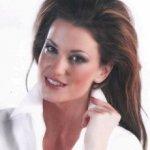 Katja Begovič, nekdanja vrhunska manekenka, 42
