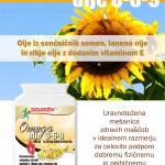 Omega-3-6-9-olje (Custom)