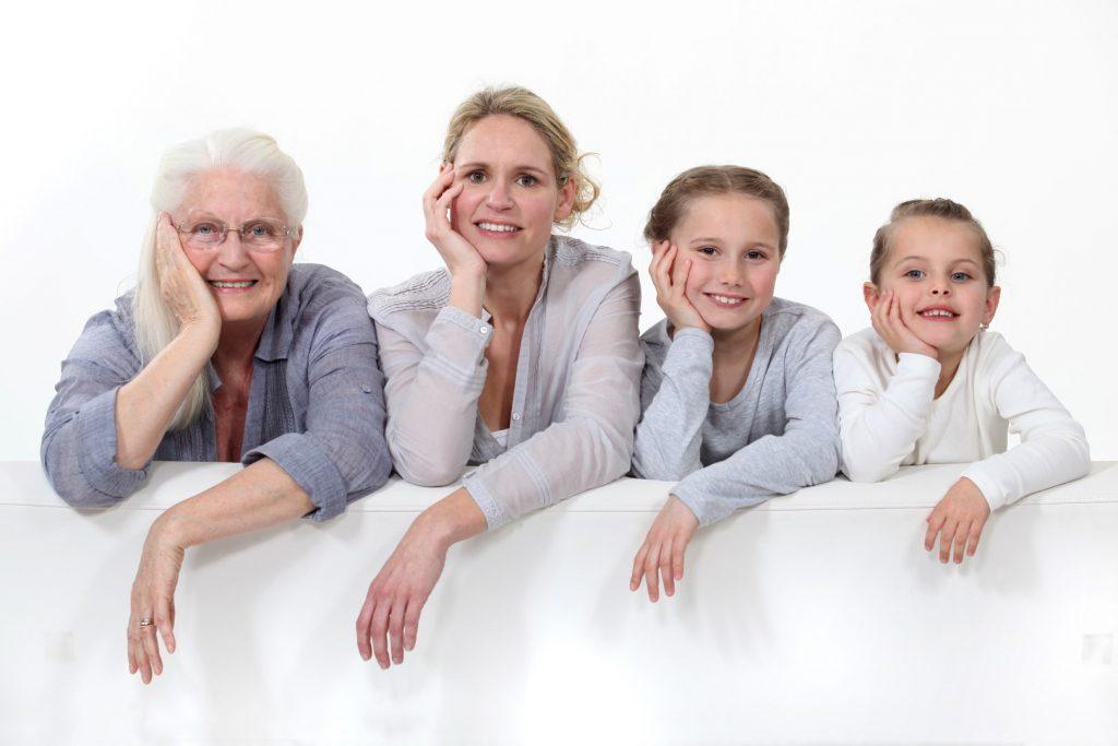 Dolgo življenje ima smisel, če smo zdravi, vitalni in obkroženi z ljudmi, ki jih imamo radi