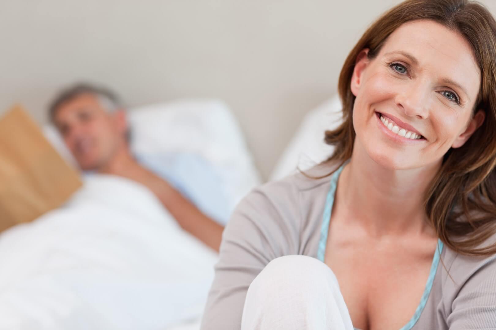 Kaj je menopavza? Menopavza je lahko za žensko zelo pozitivno obdobje