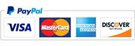 Logotip PayPal plačil